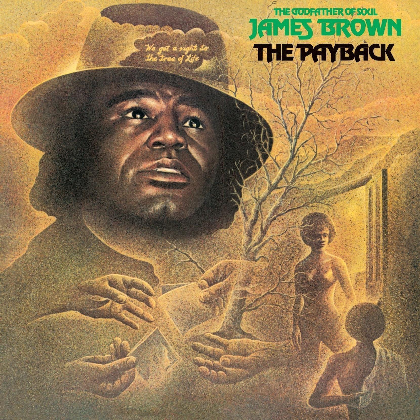 The 10 Best James Brown Albums To Own On Vinyl Vinyl Me
