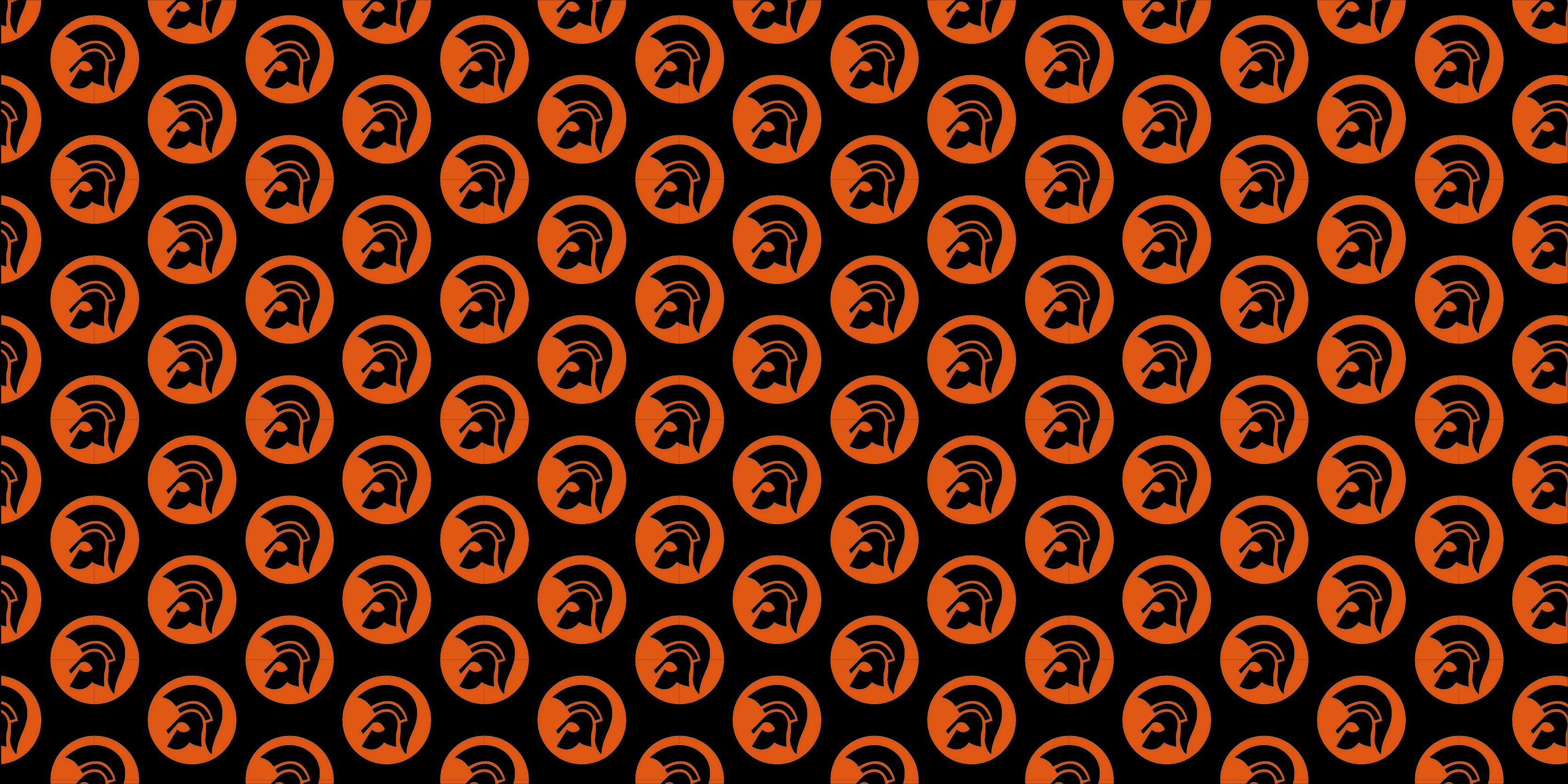 trojan pattern