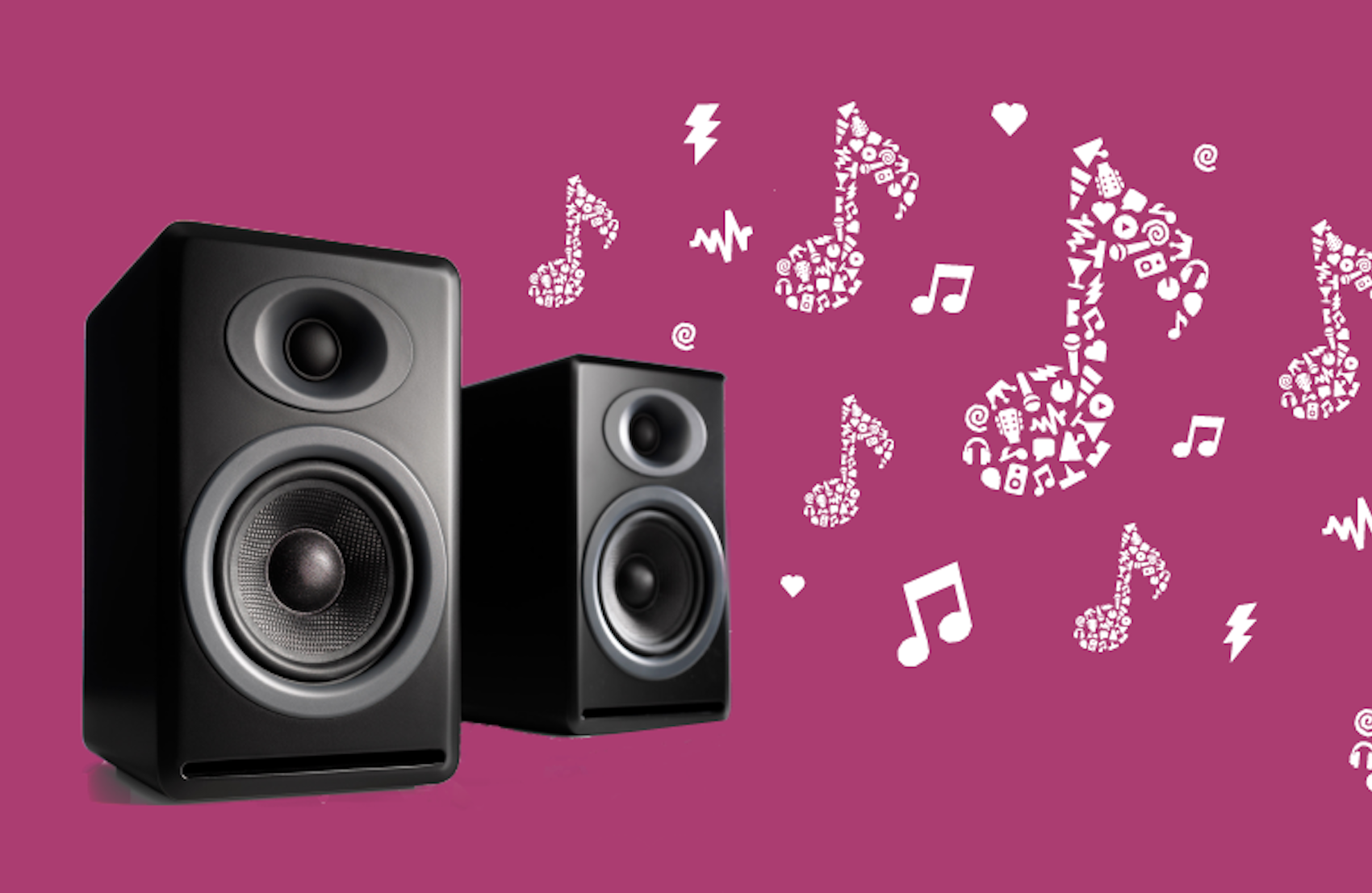 The Ins & Outs of Active Versus Passive Speakers — Vinyl Me