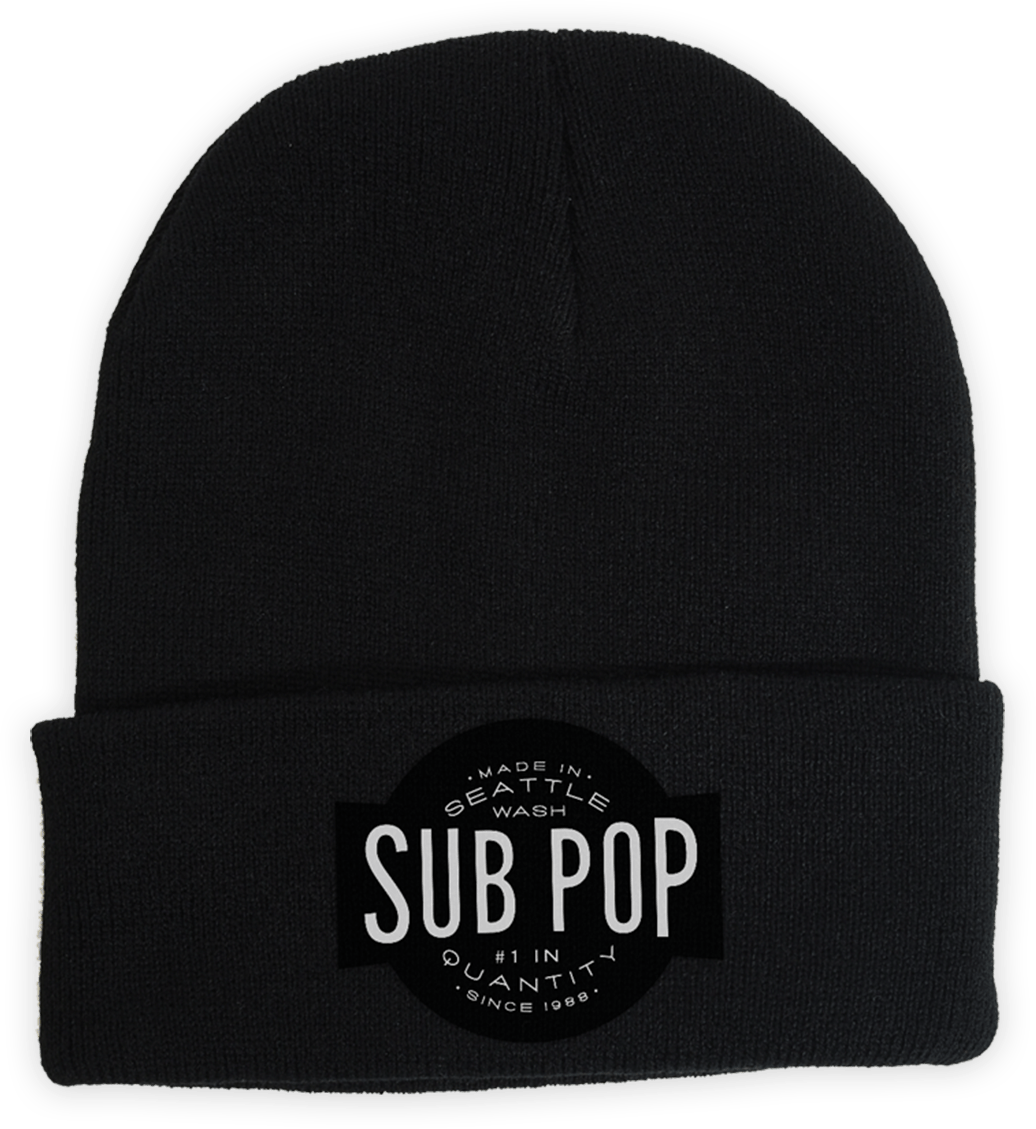 Sub Pop Hat