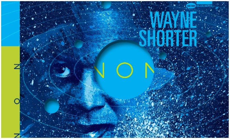 Wayne Shorter Header