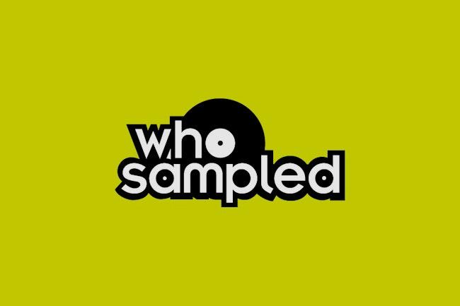 Who Sampled 1
