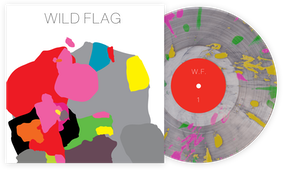 Wild Flag product