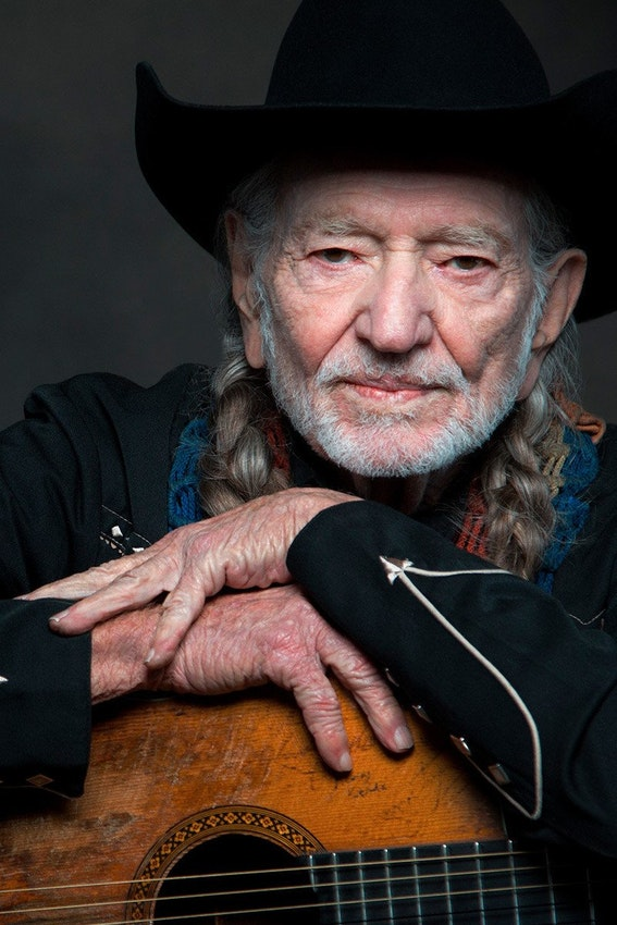 Willie Nelson Header 3