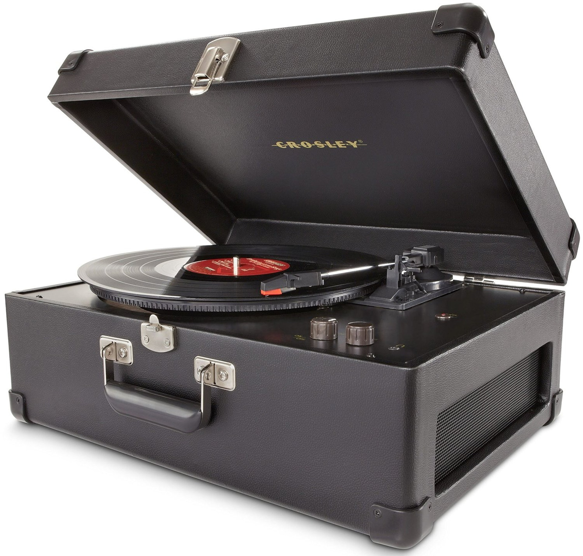 The Best All In One Record Players